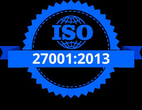 Jasa ISO 27001