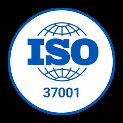 Jasa ISO 37001
