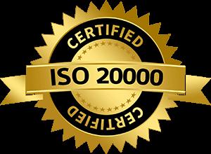 Konsultan ISO IT