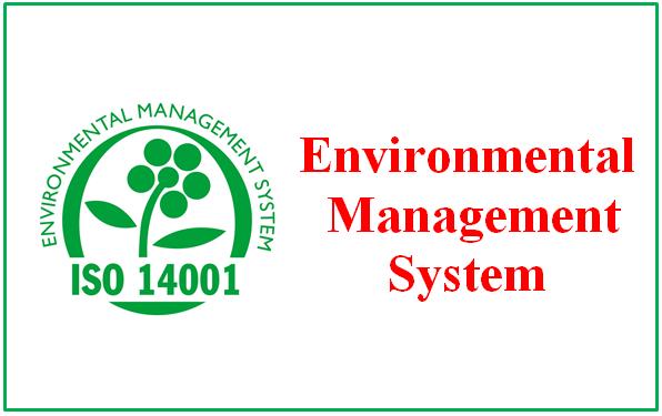 Konsultan Iso Lingkungan