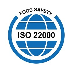 Sertifikasi Food Safety