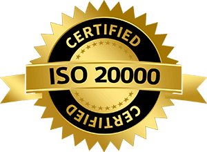 Sertifikasi ISO 20000-1